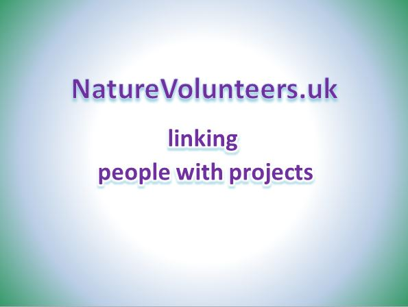 We are developing a new website to help link people and projects in nature volunteering. The website will enable volunteers to find and match with projects that best suit them ranging from citizen science data collection to practical habitat management. It will also help conservation organisations to tailor their nature volunteering opportunities to maximise their success both for nature and volunteers. This is a two year project (Jan 2018-Nov 2019) and we are keen to involve as many people as possible. If you would like to know more and get involved please contact Dr Alex Lovegrove alovegrove@bournemouth.ac.uk or Dr Anita Diaz adiaz@bournemouth.ac.uk